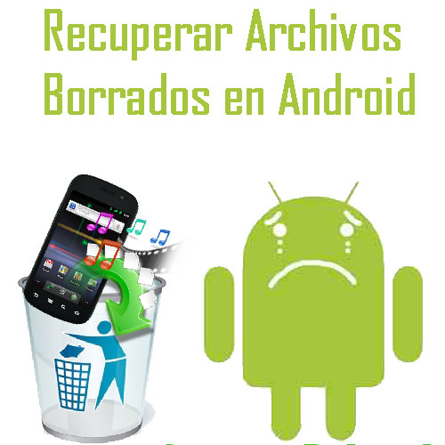 ▷ Recuva: Recuperar Archivos Borrados en Android ▷ Videos