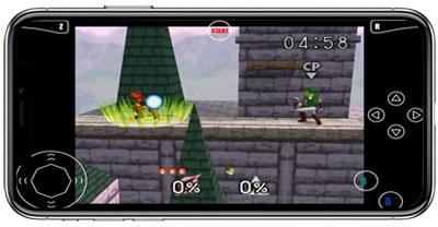 Review 3 de los Emuladores de N64 Para Android