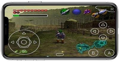 Review 2 de los Emuladores de N64 Para Android