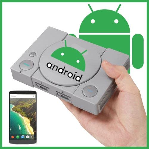 descargar emulador ps1 para android