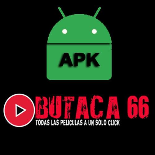 Aplicacion Butaca Para ver Películas y Series Online