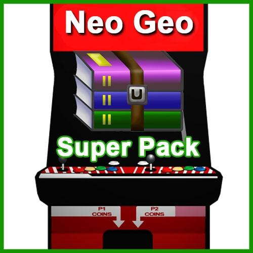 como descargar juegos de neo geo para android