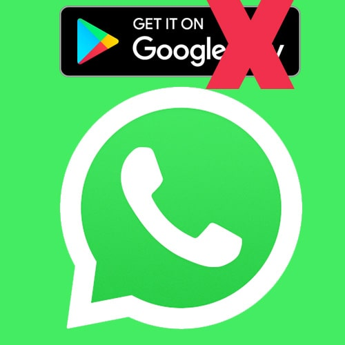 descargar whatsapp sin play store
