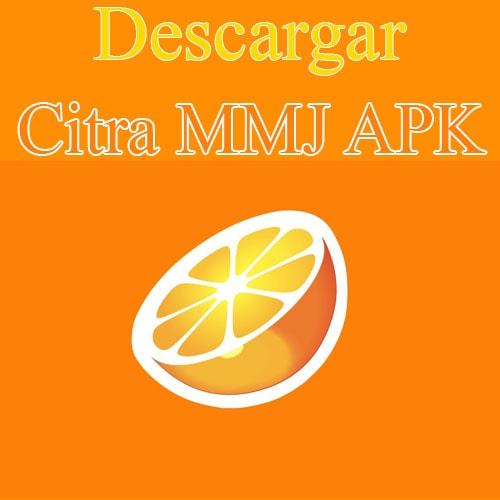 Descargar citra mmj para Android