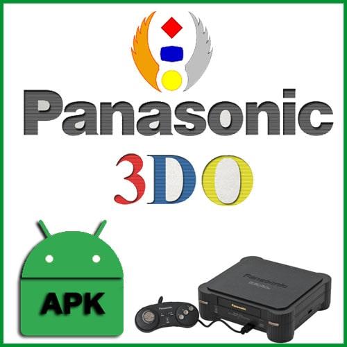 emulador 3do para android